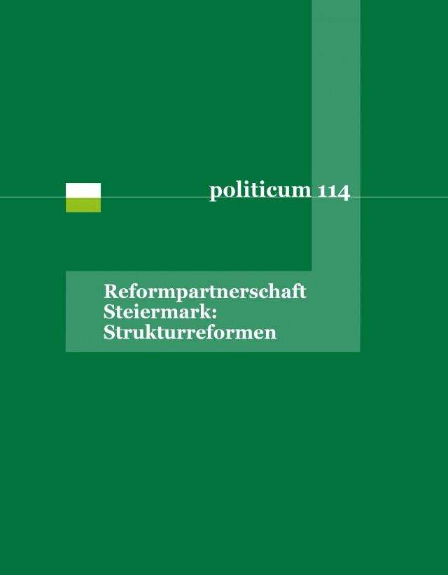 nr. 114: Reformpartnerschaft Steiermark