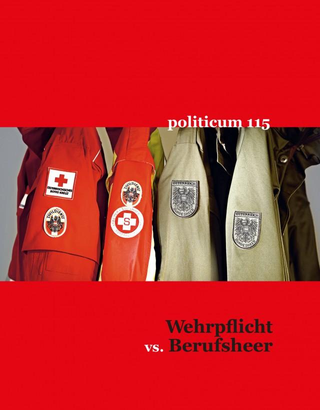 nr. 115: Wehrpflicht vs. Berufsheer