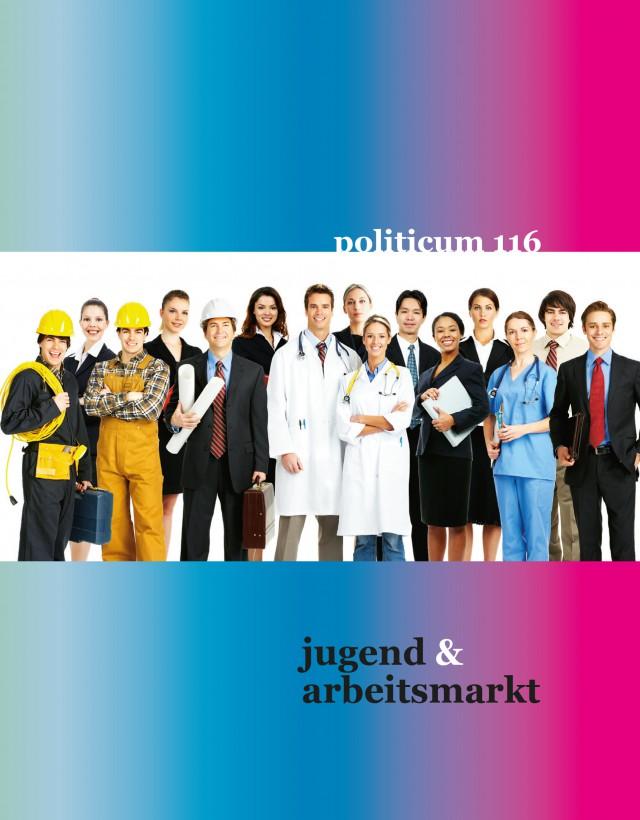 nr. 116: Jugend & Arbeitsmarkt