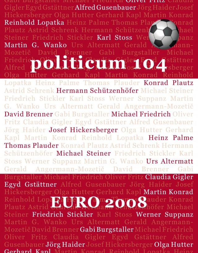 nr. 104: EURO 2008