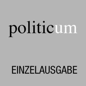 politicum_Einzelausgabe