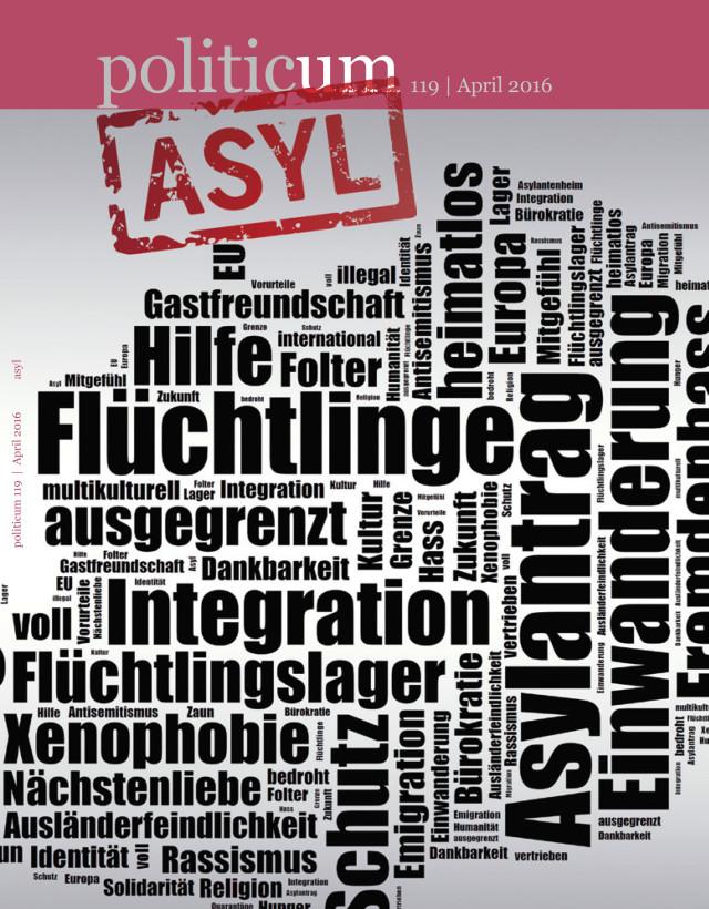 Nr. 119: Asyl
